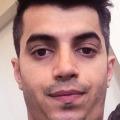Hamza Yıldız, 27, Antalya, Turkey