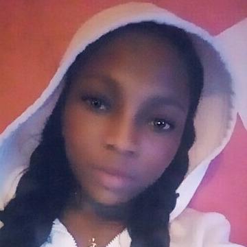 Trishalee, 23, Ocho Rios, Jamaica