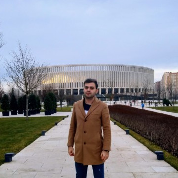 Артём, 26, Sochi, Russian Federation