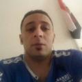 Ahmed Elfishawy, 33, Sharm El-sheikh, Egypt