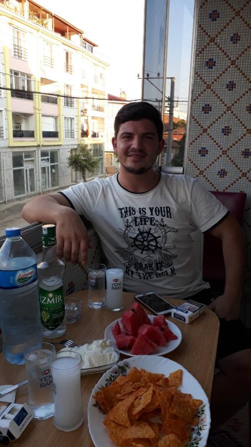 Onurozkan_59, 25, Tekirdag, Turkey