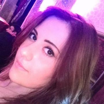 Anastasia, 24, Tashkent, Uzbekistan