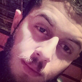 Imad Madmadi, 25, Casablanca, Morocco