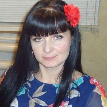 Anastasiya Yagujinskaya, 33,