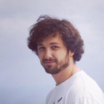 Александр Сигидин, 25, Novosibirsk, Russian Federation