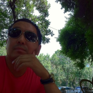 Берик, 51, Astana, Kazakhstan