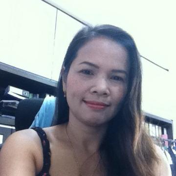 Nithi Sam, 44, Bangkok, Thailand