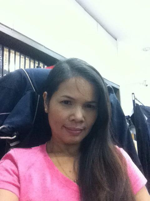Nithi Sam, 47, Bangkok, Thailand