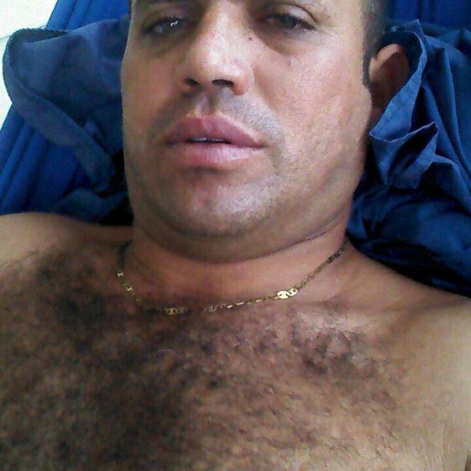 Arlindo Nogueira, 40, Morada Nova, Brazil