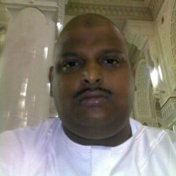 ABIDBAKSHQ H. HUSSAIN, 42, Chennai, India