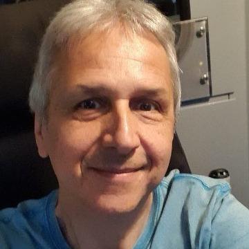 Martial, 52, Lugano, Switzerland
