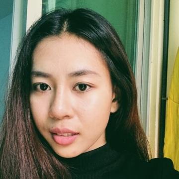 Kronnika, 29, Bangkok, Thailand