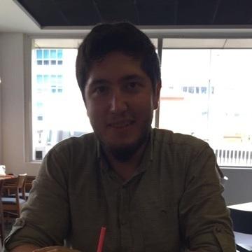Engin Dönmez, 28, Istanbul, Turkey