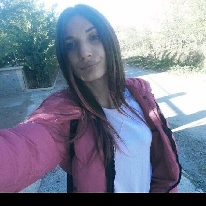 Maria, 23, Korce, Albania