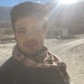 Rohit Sharma, 28, New Delhi, India