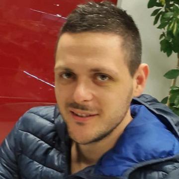 Milcho Baykov, 29, Varna, Bulgaria
