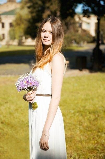 Anna Botyk, 25, Kryvyi Rih, Ukraine