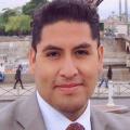 Fernando, 43, Mexico City, Mexico
