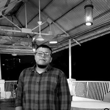 Uman Emdad, 25, Dhaka, Bangladesh