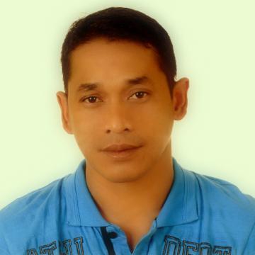 ramz, 39, Puerto Princesa, Philippines
