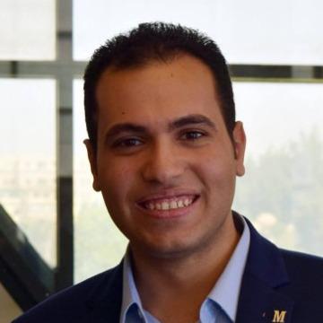 Michel Y. Fares, 28,