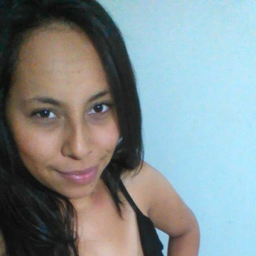 estefany valle, 22, Itagui, Colombia
