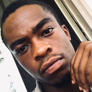 Arinze Alvan, 23, Lagos, Nigeria