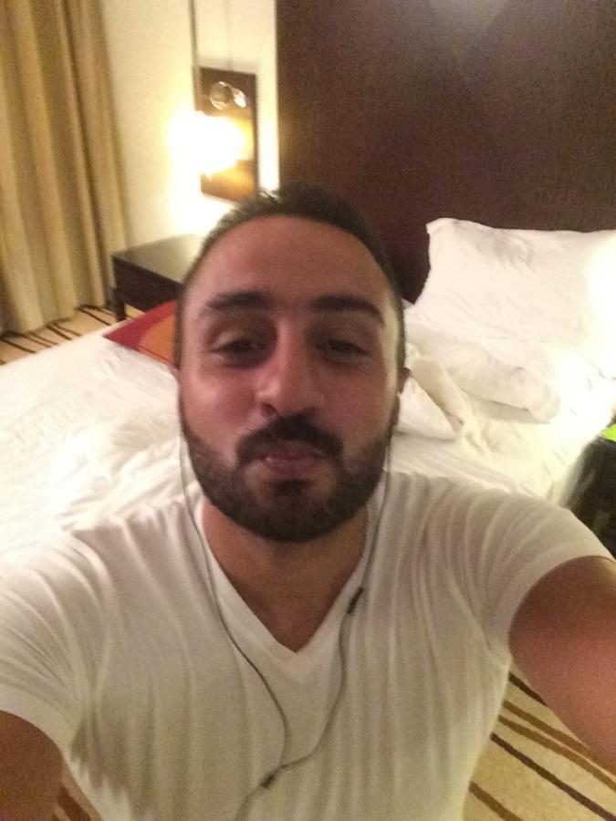 Memo, 38, Kuwait City, Kuwait
