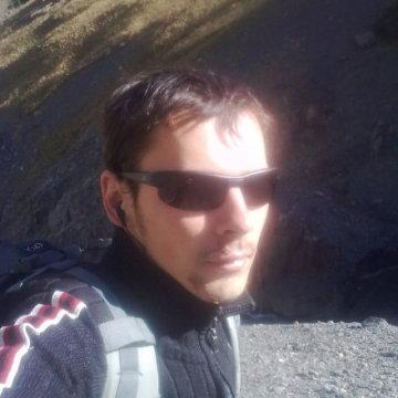 Сергей, 35, Osh, Kyrgyzstan