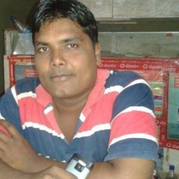 punit, 34, Mumbai, India