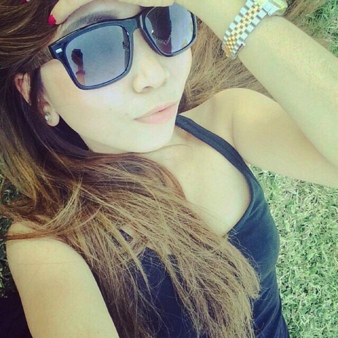 Anne Bugahod Pajartin, 31, Dubai, United Arab Emirates