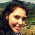 Катя, 27, Tbilisi, Georgia