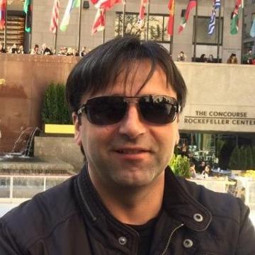 Marjan, 44, Prilep, Macedonia (FYROM)