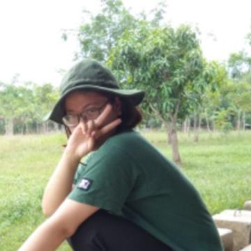 Quynh, 21, Ho Chi Minh City, Vietnam