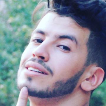 Abdell wahab imadki, 25, Marrakesh, Morocco