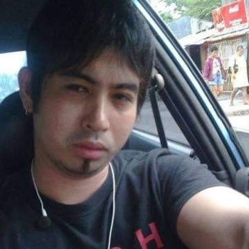 reynaldi, 26, Batam, Indonesia