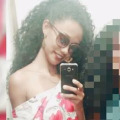 Leila Raelly Ramalho Ribe, 25, Sao Luiz Gonzaga, Brazil