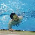 Saif, 28, Baghdad, Iraq