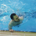 Saif, 30, Baghdad, Iraq