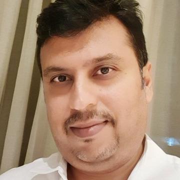 Sheel, 47, Pune, India