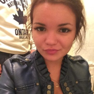 Анастасия, 22, Izhevsk, Russian Federation