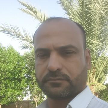 فارس الطفيلي, 48, Najafol Ashraf, Iraq