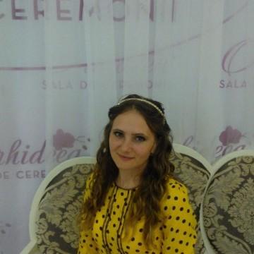 damaschin maria, 32, Kishinev, Moldova