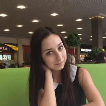 Diana, 23, Voronezh, Russian Federation