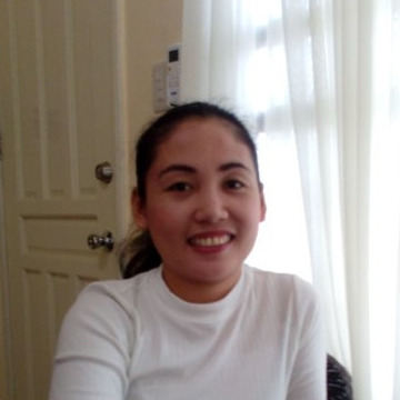 Sapphire, 31, Davao City, Philippines