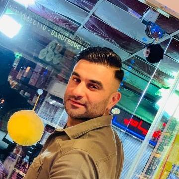 محمد الربيعي, 33, Mosul, Iraq