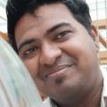Vishak, 30, Thiruvananthapuram, India