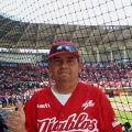 PEPE, 58, Mexico City, Mexico