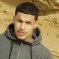 Omar Iloub, 26, Agadir, Morocco