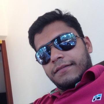 Midlaj, 30, Ad Dammam, Saudi Arabia